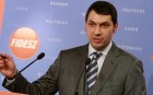 Lázár János ismertette a Fidesz-KDNP parlamenti tisztségviselőit