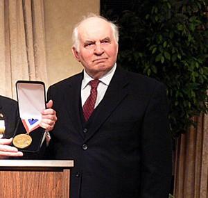 Dr. Horváth János