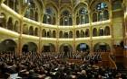 Több döntést is hozott hétfői ülésén az Országgyűlés
