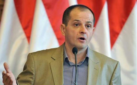 Budai Gyula elszámoltatási kormánybiztos