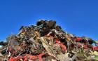 Az elhagyott hulladék felszámolásáról szóló programot támogatja a Vidékfejlesztési Minisztérium 95,5 millió forintos pályázattal