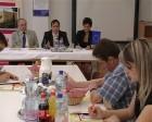Békés megye értékei Európa digitális könyvespolcain zárókonferencia