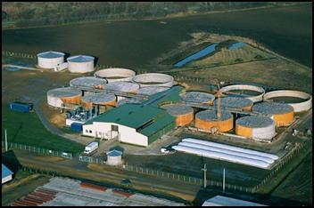 Az üzem szennyvíziszappal működik majd, a fejlesztés idén 2011. augusztusban indul és 2013 júniusától már iparszerűen is termelni fog.