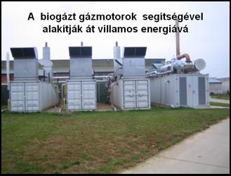 Az 50 ezer köbméternyi szennyvíziszapot megújuló energiaforrásként, környezetbarát módon újrahasznosíthatják.