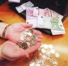 Lefékezett dominó-elv a pénzpiacon