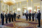 Jeszenszky Géza Magyarország új norvégiai nagykövete