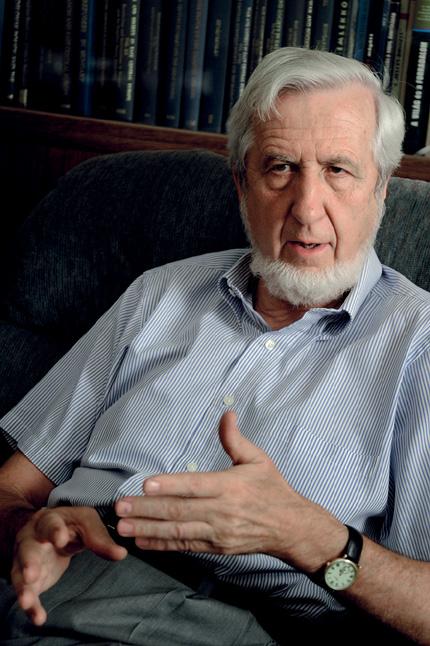 2011. szeptemberétől, Jeszenszky Géza lesz Magyarország új norvégiai nagykövete. Fotó: MTI