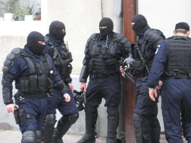 Iránymutatás a hatékony fellépéshez és az EU-ban bevált bűnüldözői eljárásmódok. Fotó: ORFK