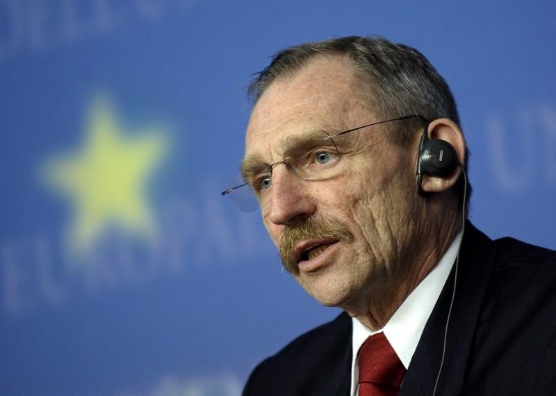 Az európai szervezett bűnözésről készített kézikönyvet Magyarország - jelentette be Pintér Sándor belügyminiszter. Fotó: BM