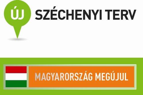 Új Széchenyi-terv pályázata