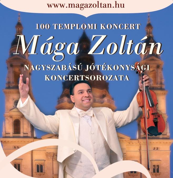 Mága Zoltán