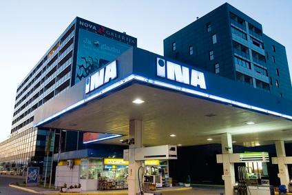 Az INA-csoport 1,9 milliárd kuna nettó nyereséget könyvelhet el az év első felében