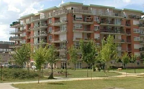 A lakáshitelesek is jobban járhatnak