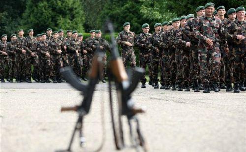 Magyarország elkötelezetten támogatja a nyugat-balkáni térség és Koszovó európai integrációját.