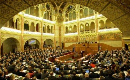 Az Országgyűlés novemberben tárgyalja a törvényjavaslatot fotó:MTI