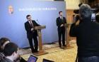 A Kormány összesen 21 milliárdos pályázatot ír ki a munkahelyek megtartásának segítésére