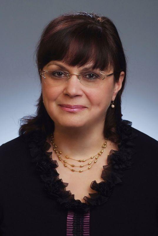 Dr. Lengyel Györgyi