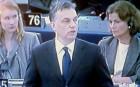 Orbán Viktor: ''Akkor kötök kompromisszumot, amikor a magyar emberek érdeke megkívánja''