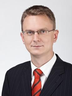 Rétvári Bence, a Közigazgatási és Igazságügyi Minisztérium parlamenti államtitkára.