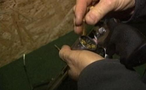 Május elejétől változnak a fegyvertartásra vonatkozó szabályok.