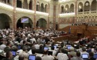 A járások kialakításának általános vitája kezdődhet meg a Parlamentben