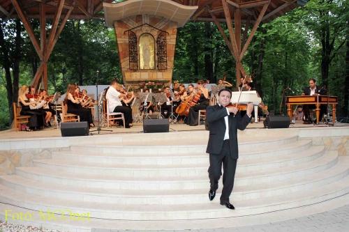 Mága Zoltán - Máriaremetei Kisboldogasszony Bazilika koncert