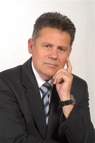 Juhász Tibor, kormánymegbízott, Somogy megye