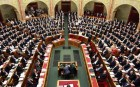 A a 2013-as költségvetést megalapozó törvényekről is dönthet a Parlament