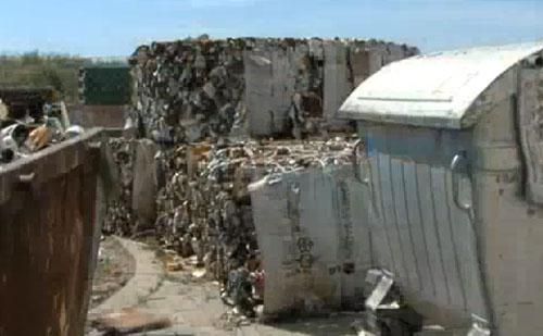 Elfogadták az új hulladék törvényt