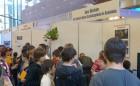 Több ezren voltak kíváncsiak a BFKH Munkaügyi Központ Pályaválasztási Kiállítására