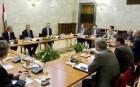 A magyarországon befektető német vállalatok és a magyar kormány párbeszédéről egyeztettek