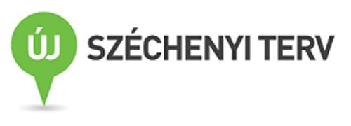 A beruházást az Új Széchenyi Terv támogatta