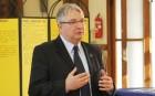 Dr. Pesti Imre kormánymegbízott nyitja meg az ''Ne gyújts rá'' Világnappal egybekötött Egészségnapot