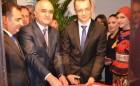 Szijjártó Péter Azerbajdzsánban megnyitotta a magyar kereskedőházat