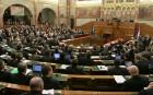 Már a parlament előtt vannak a törvényi változások