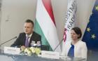 A Nemzeti Külgazdasági Hivatal a kkv-kat segíti,de a keleti nyitásban is részt vesz