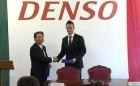 A kormány stratégiai megállapodása újabb lendületet ad a Denso további fejlődéséhez