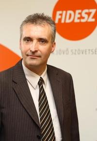 Cserna Gábor, Dunaújváros polgármestere