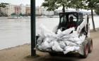 Pesti Imre: Budapest Főváros Kormányhivatala nagy erőkkel készül az árvízre