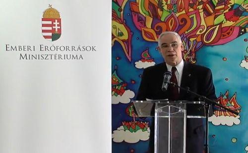 Balog Zoltán jelentette be hivatalosan a 200 falu projekt modellprogramját