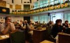 A Nemzeti Művelődési Intézet bemutatkozott a Kárpát-medencei Szabadegyetemen