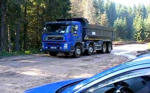 A teherautókra is új jogszabályok lépnek hatályba augusztus 1-től