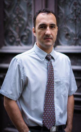 Dr. Horváth Péter a csereprogram résztvevőjeként külföldön fog dolgozni