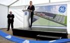 Munkahelyeket teremt a bővítéssel a General Electric