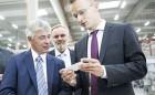 10 millió eurós kapacitásbővítő beruházást támogat a kormány Gyálon