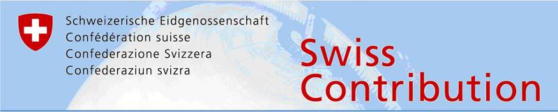 A Svájci-Magyar Együttműködési Program