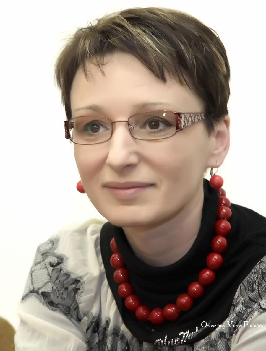 Czunyiné dr. Bertalan Judit