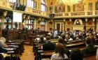 Budapest Főváros Kormányhivatalában rendezték meg a Mintamenza Konferenciát