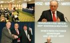 VOSZ - Az eurázsiai országok és Magyarország együttműködésének lehetőségei a 'Keleti nyitás' program keretében