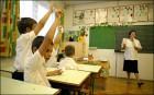 Tovább emelkednek a pedagógusbérek